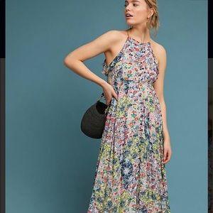 Anthropologie meadow rue alerting dress med 👗👗